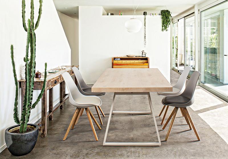 Fa szék