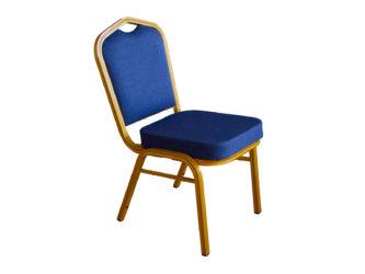 Alumínium bankett szék