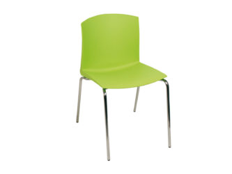 Fémvázas szék