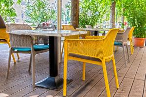 Szolnok – New York Café & Bistro