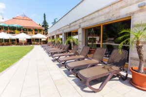 Tata – Hotel Gottwald