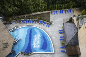 Hévíz - Ensana Thermal Hévíz Health Spa Hotel ****