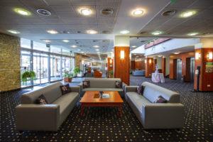 Bük - Hunguest Hotel Répce Gold****