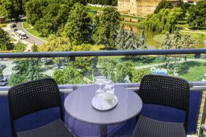 Gyula - Hunguest Hotel Erkel****