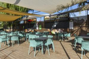 Abádszalók – Tisza-Tó Strand